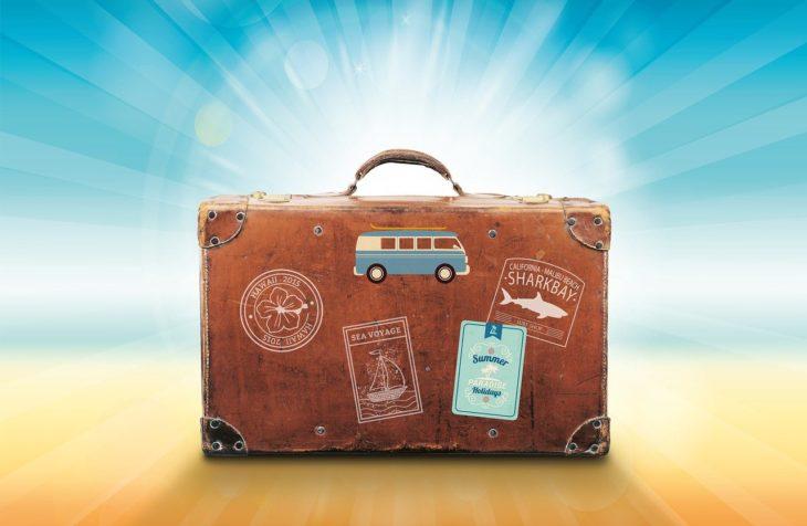 preparer un voyage