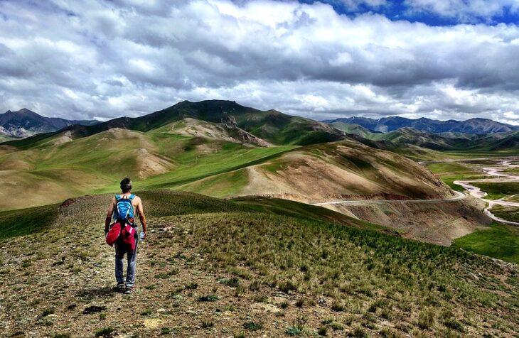Voyage écologique au Kirghizistan