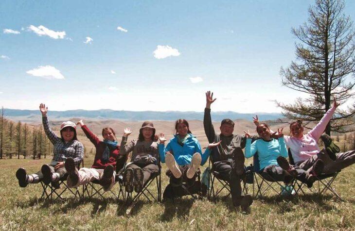 voyage en Mongolie Intérieure