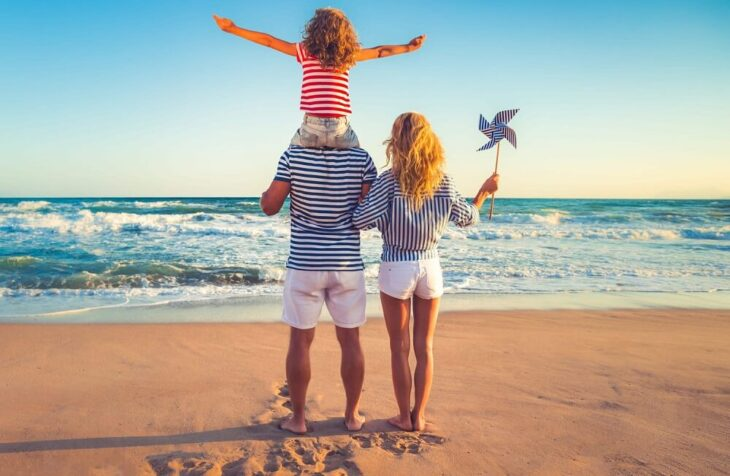 bien organiser vos vacances d'été